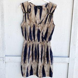 Charlie Jade | 100% Silk dress